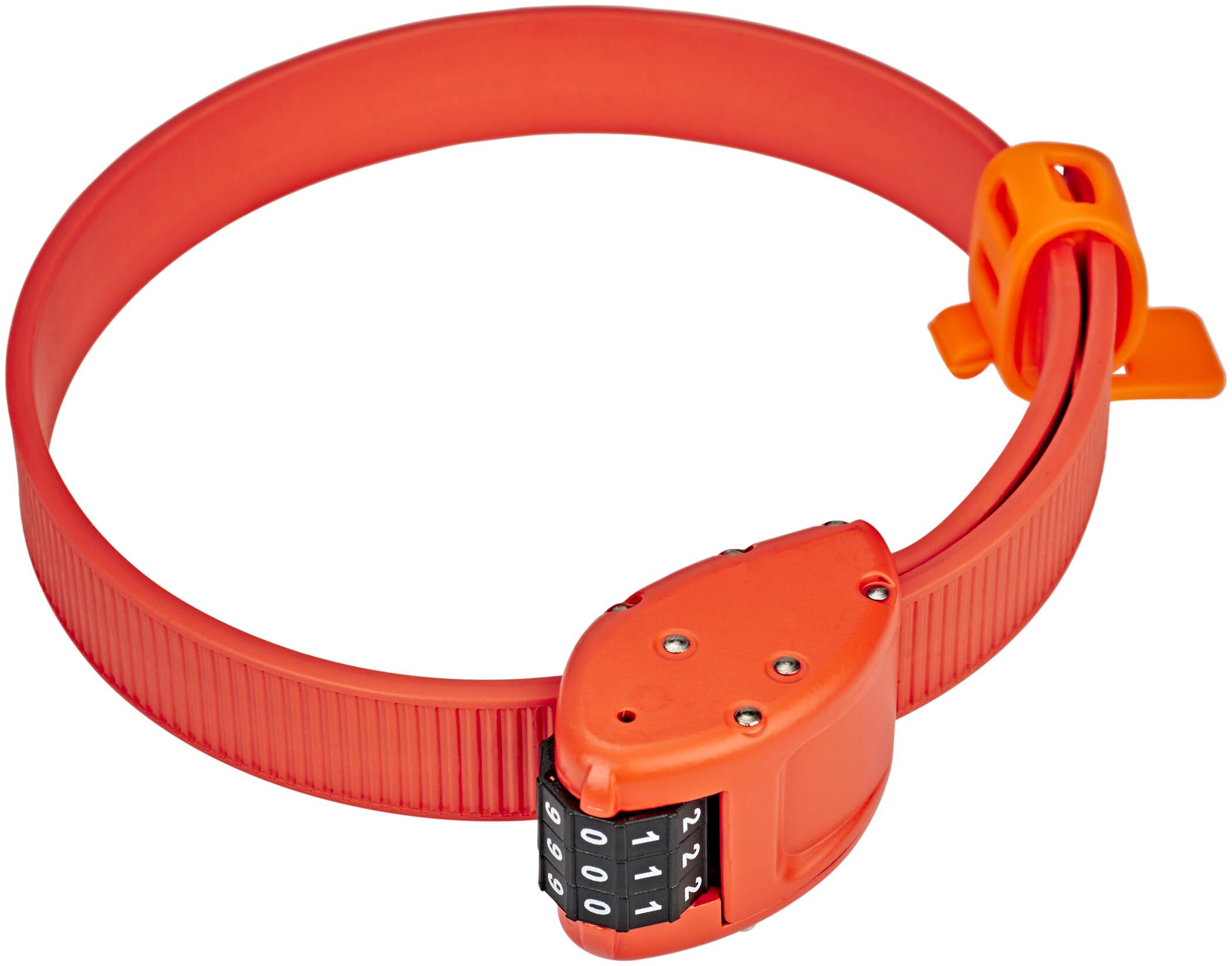 OTTOLOCK Cinch Lock 45 cm, otto orange | Løse låse