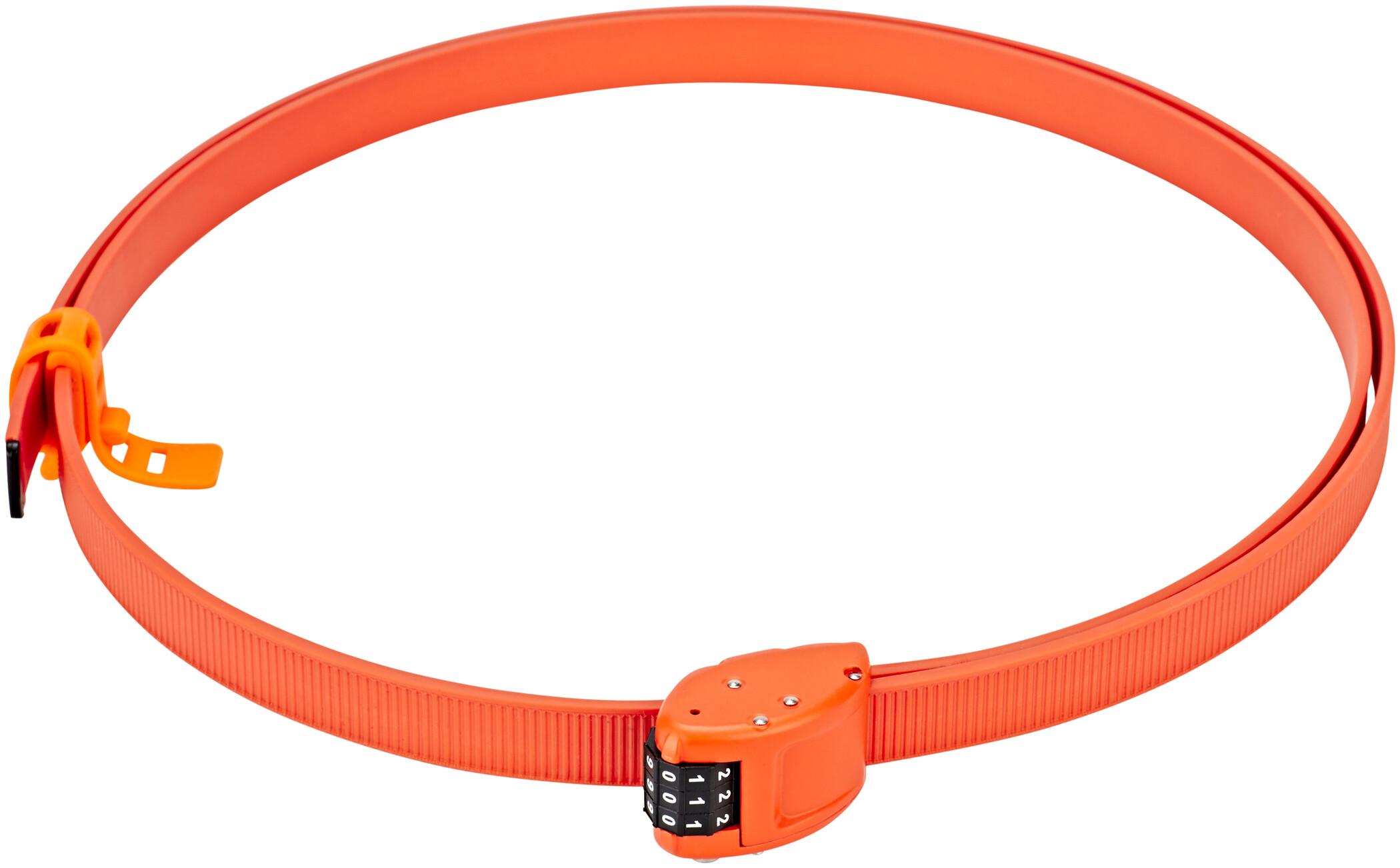 OTTOLOCK Cinch Lock 150 cm, otto orange | Løse låse