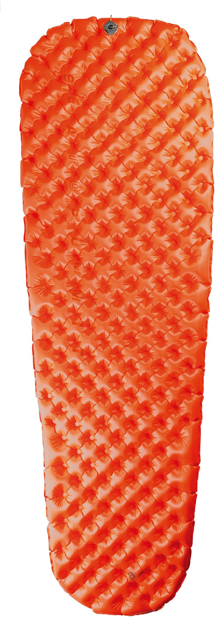 Sea to Summit Ultralight Insulated Mat L, orange (2019) | item_misc