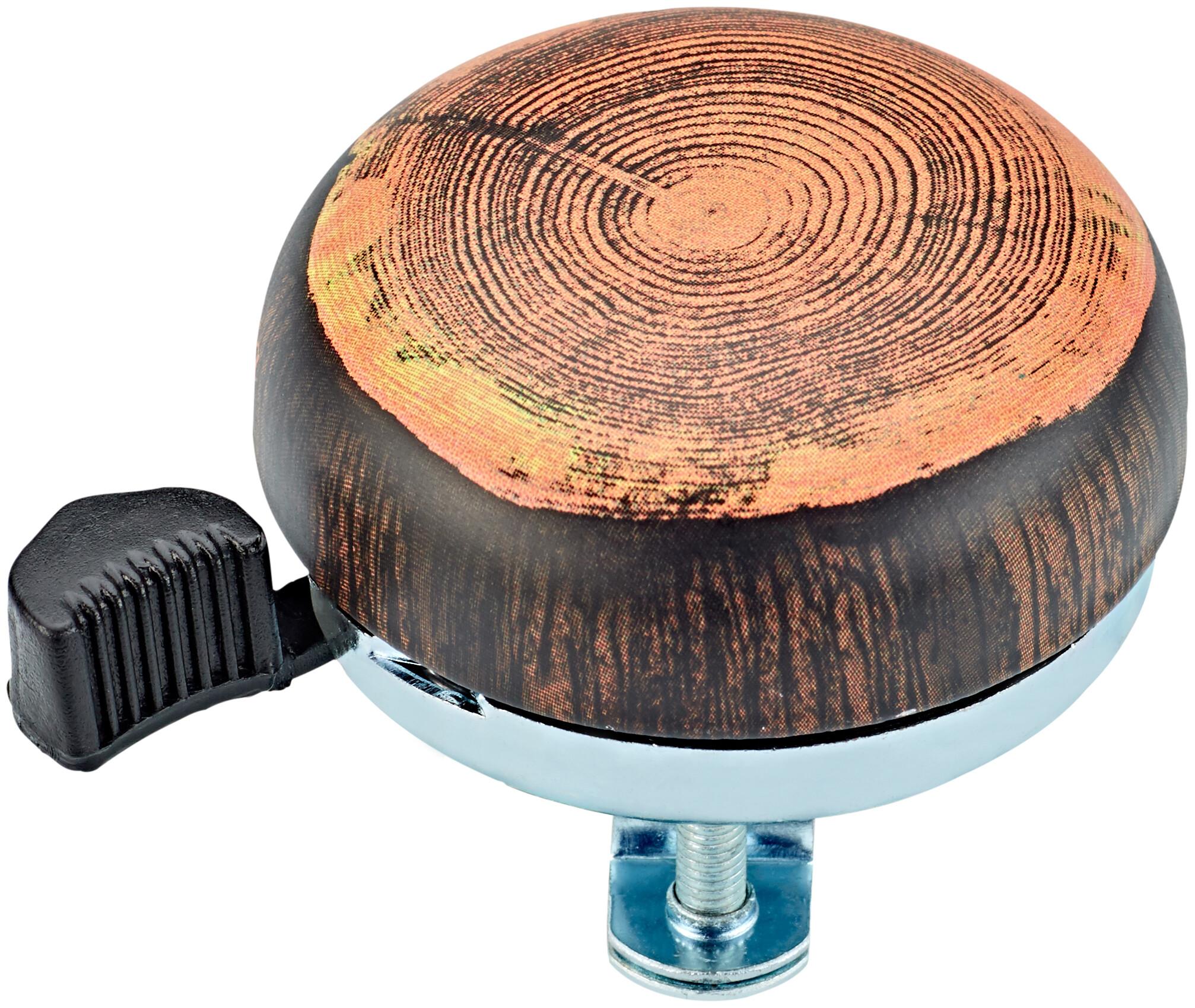 Electra Domed Ringer Ringeklokke, wood | Ringklokker
