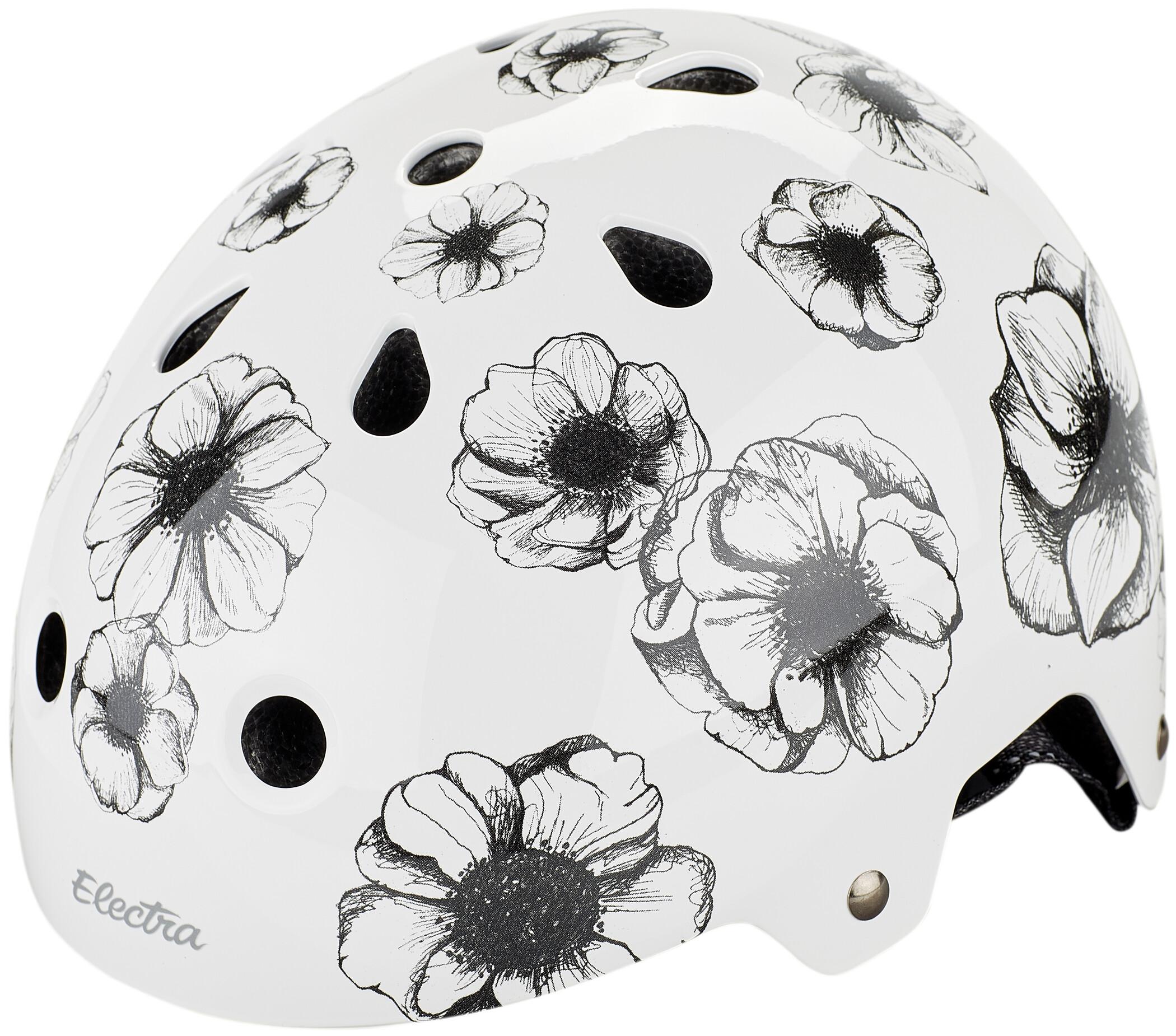 Electra Bike Cykelhjelm Børn, flowers | Hjelme