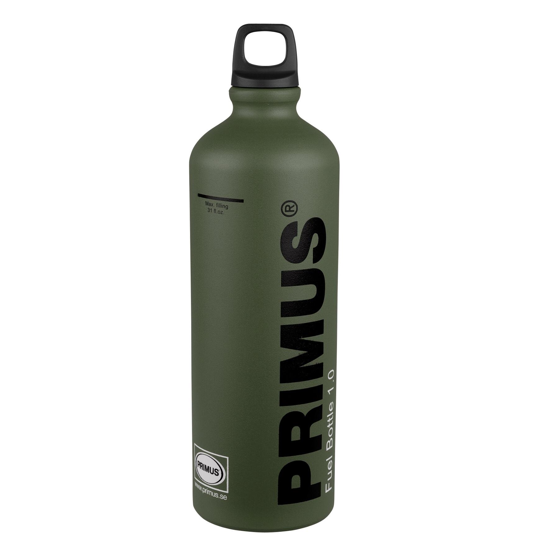 Primus Fuel Bottle 1000ml, forest green (2019) | Bottles