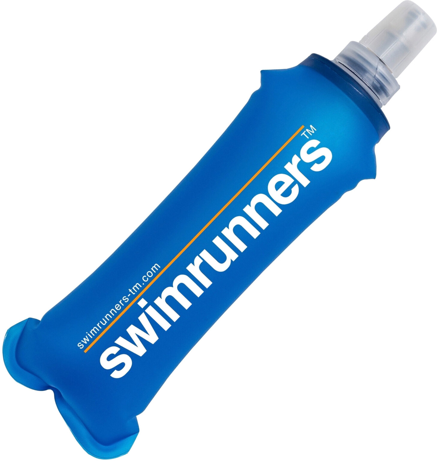 Swimrunners Soft Bottles 150ml, blue (2019)   Bottles
