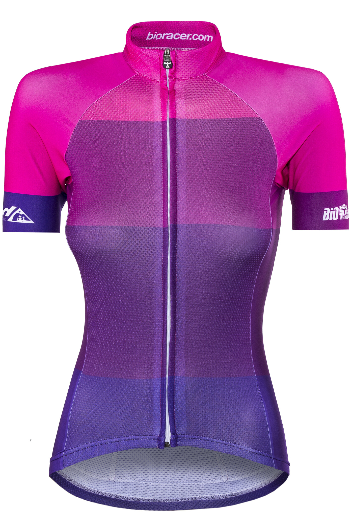 Red Cycling Products Colorblock Race Kortærmet cykeltrøje Damer, purple-pink (2019) | Jerseys