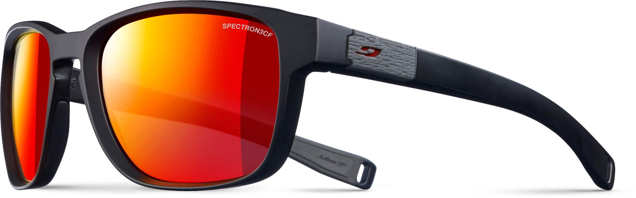 Julbo Paddle Spectron 3CF Solbriller, black/red-red | Briller