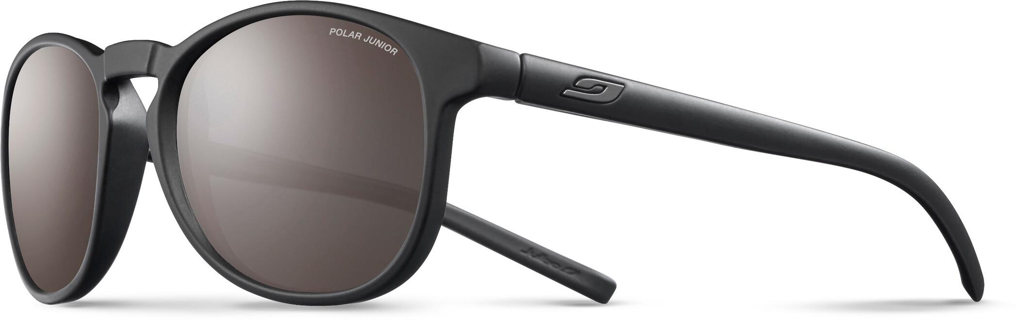 Julbo Fame Polar Sunglasses 10-15Y Kids, matt black-gray (2020) | Glasses