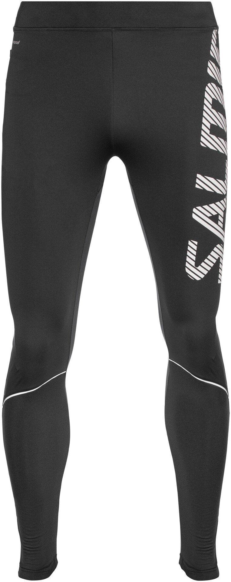 Salomon Herren Tights Pulse Warm Tight M