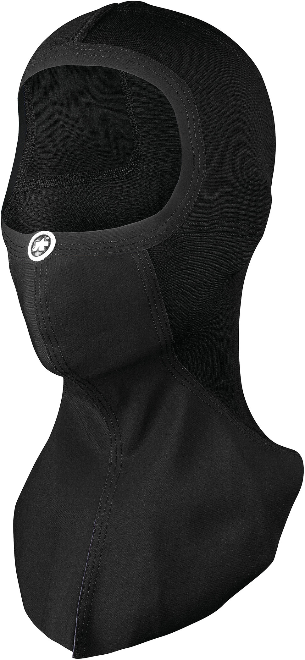 assos Ultraz Vinterhue, black series (2019) | Headwear
