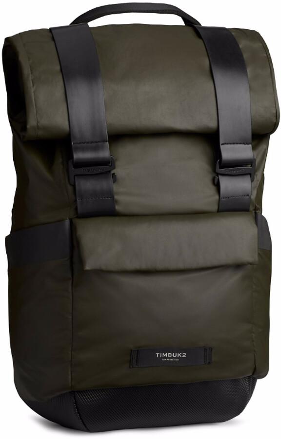 Timbuk2 Grid Rygsæk, army (2019) | Travel bags