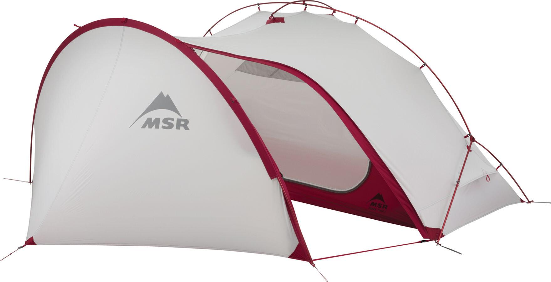 MSR Hubba Tour 1 CDL Telt, gray | Transport og opbevaring > Tilbehør