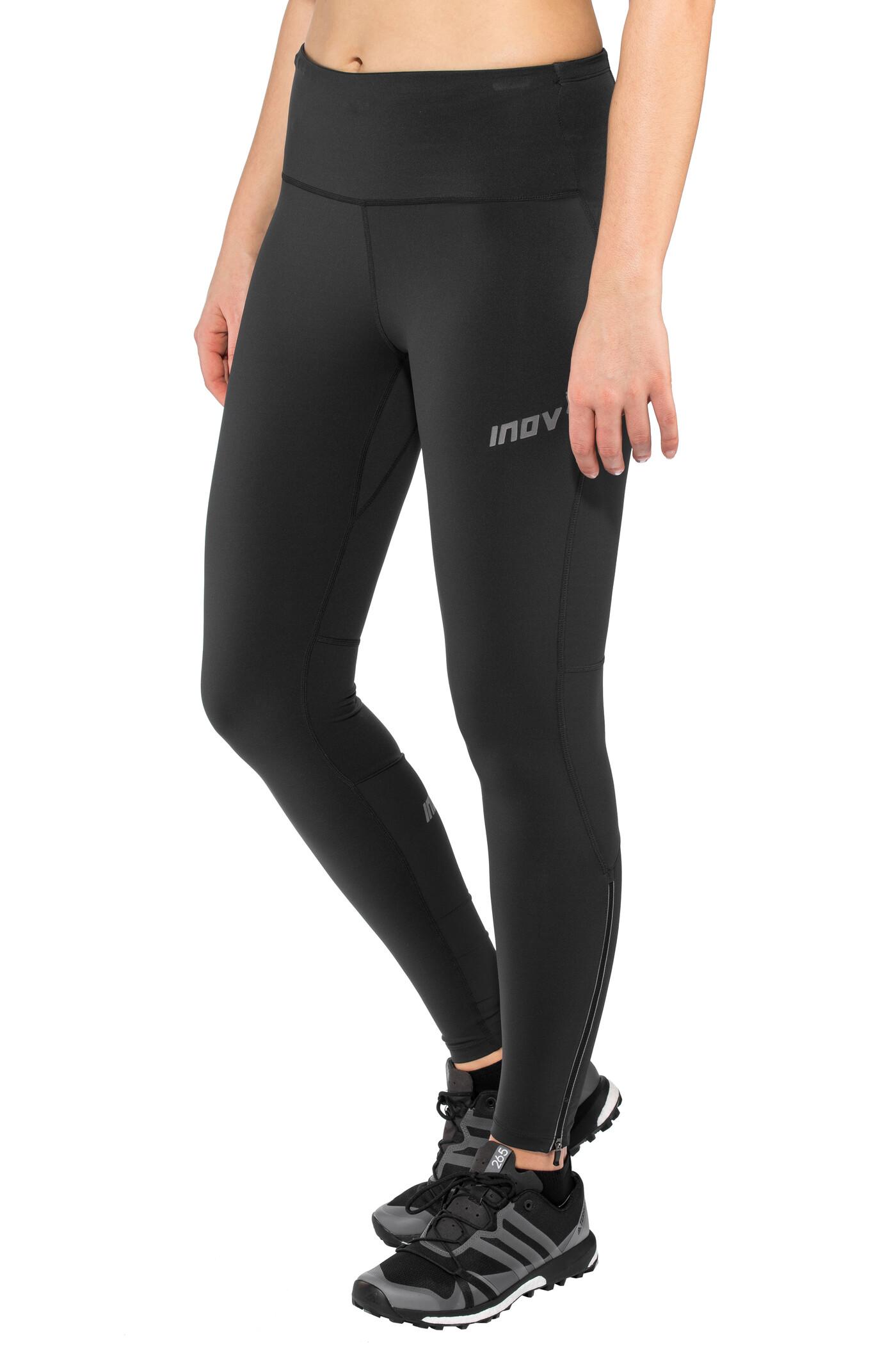 inov-8 Race Elite Tights Damer, black (2019)   Trousers