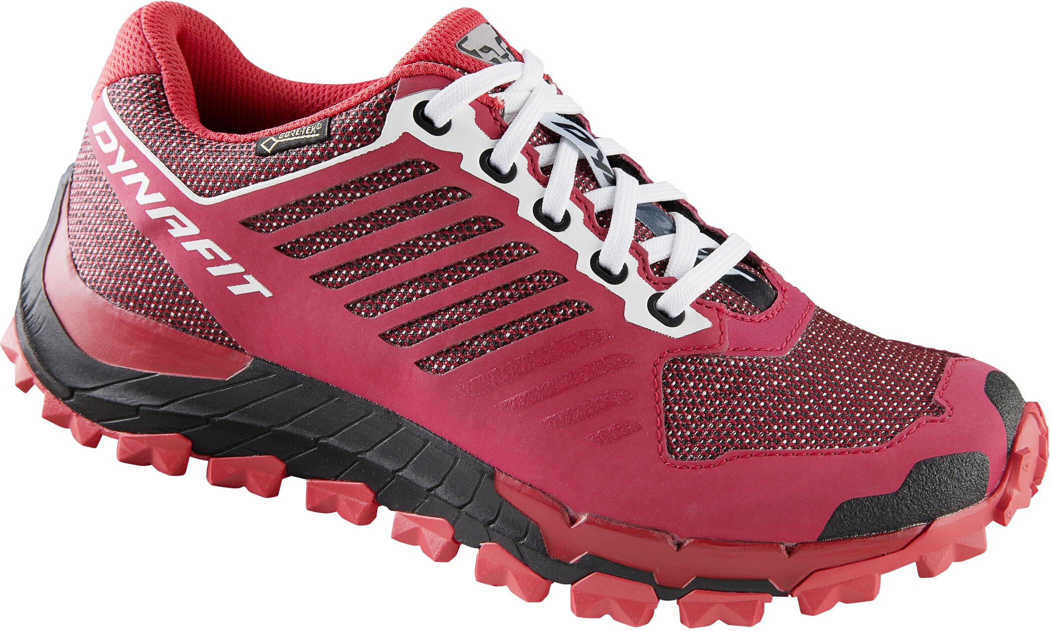 Dynafit Trailbreaker Gore-Tex Løbesko Damer, crimson/asphalt (2019) | Running shoes