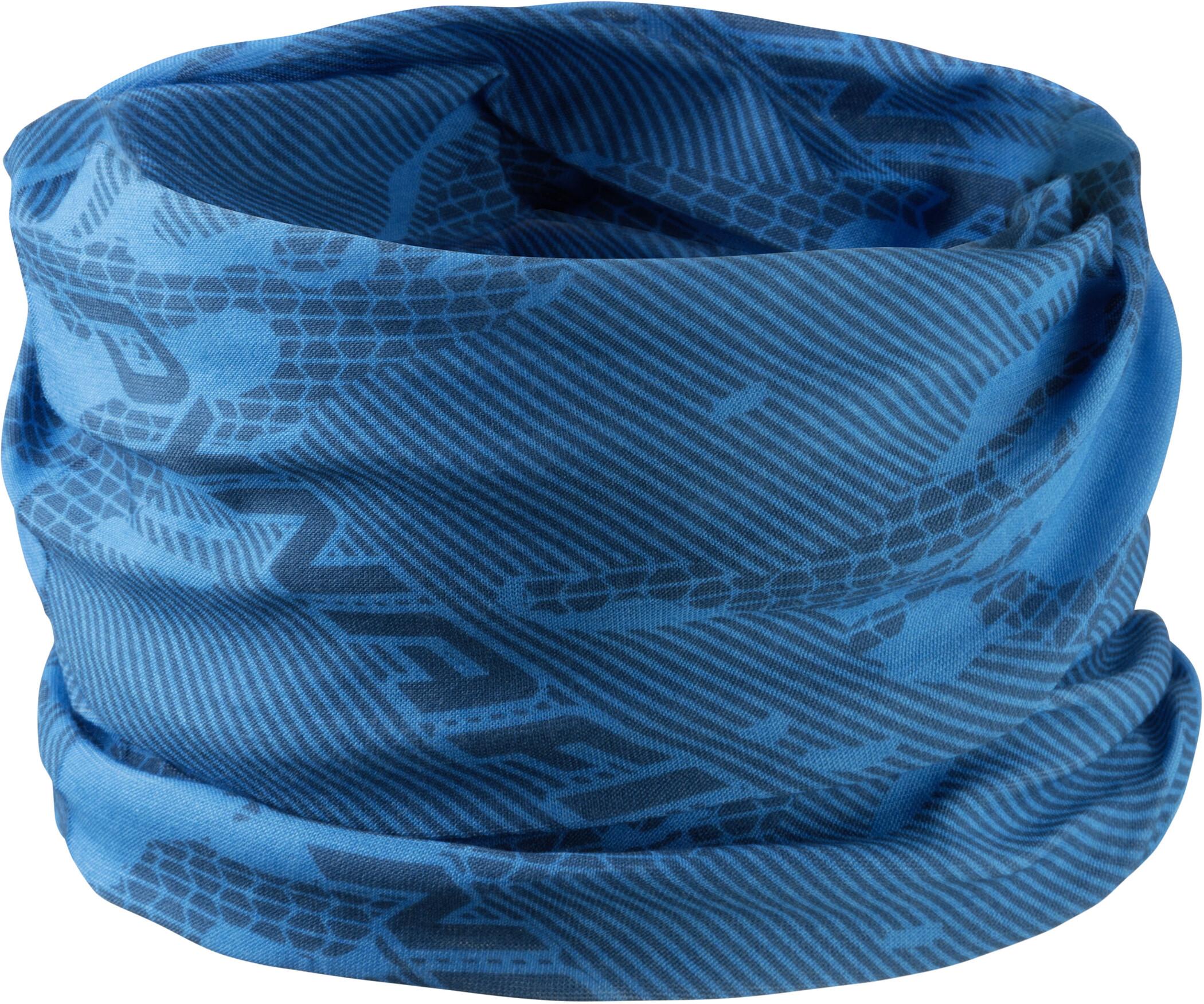Dynafit Primaloft Halsedisse, methyl blue | Hovedbeklædning