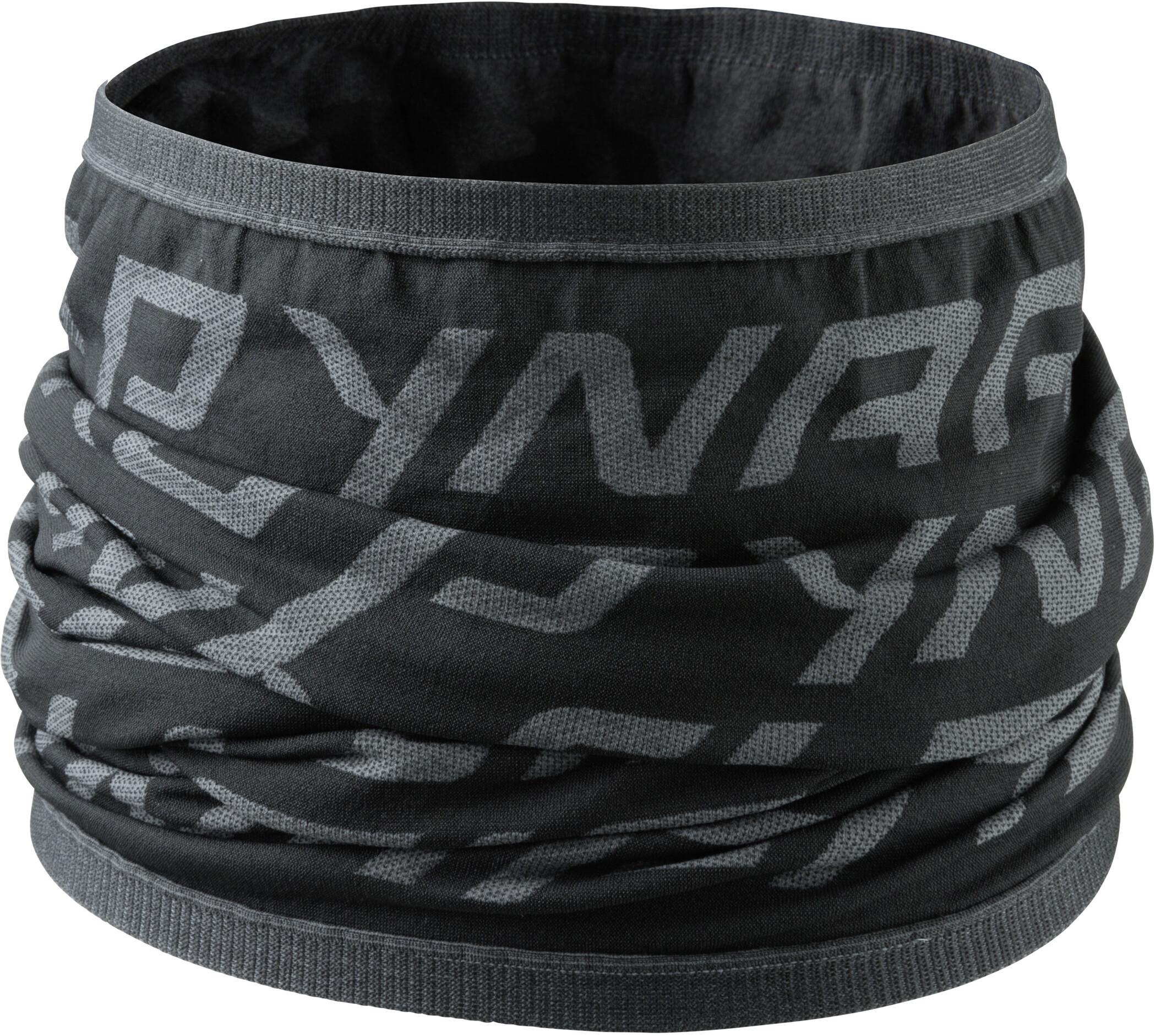 Dynafit Performance Dryarn Halsedisse, asphalt (2020) | Hovedbeklædning