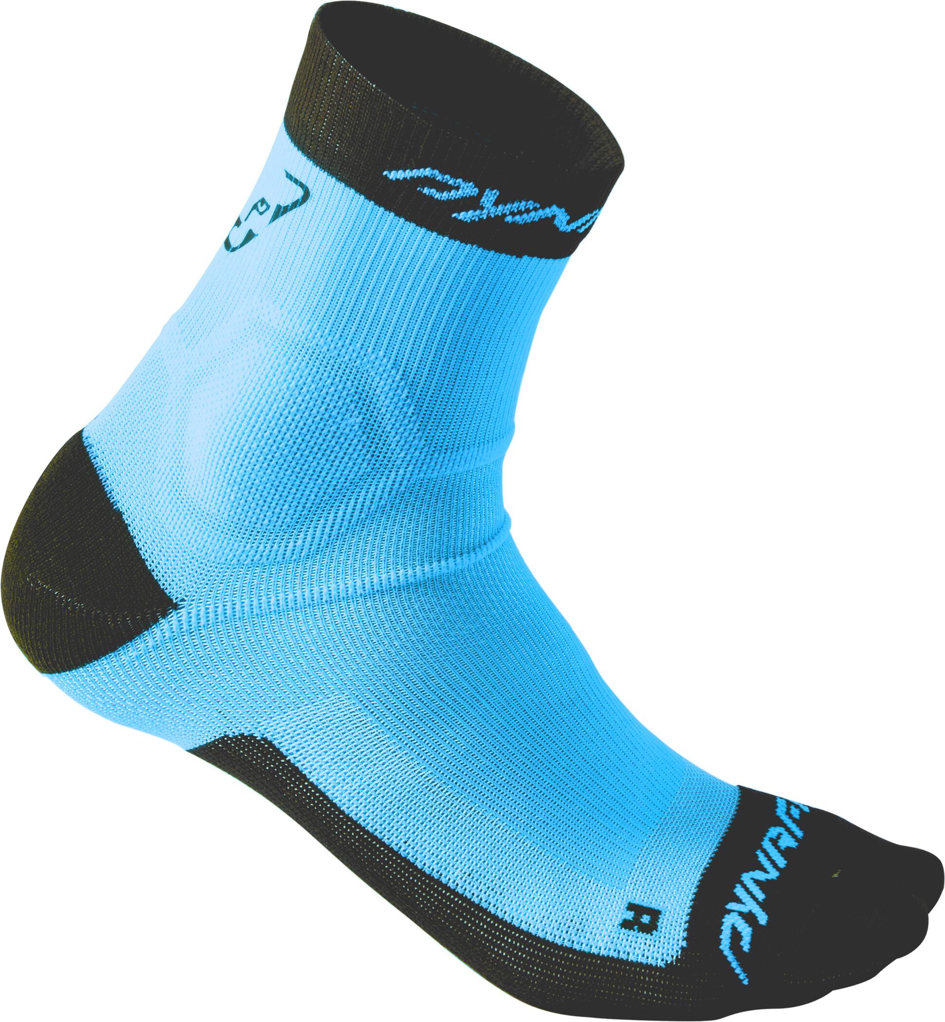 Dynafit Alpine Korte strømper, methyl blue (2019) | Socks