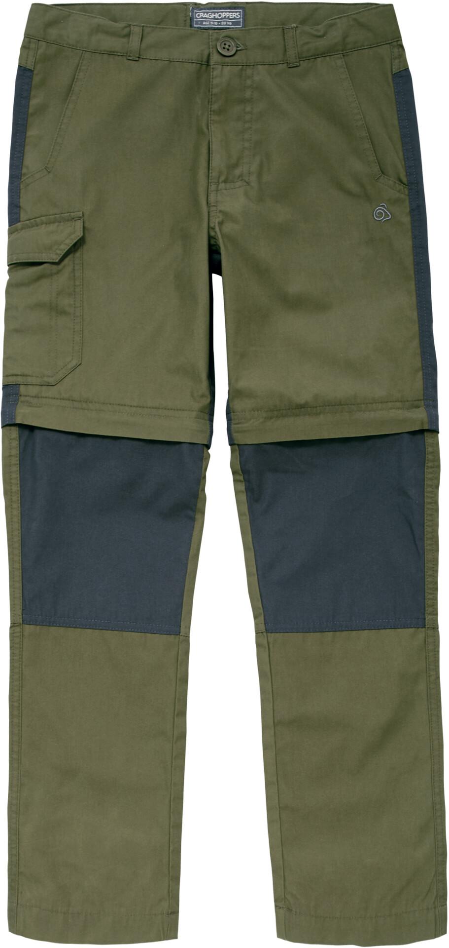 Pantalon Convertible pour Enfant Craghoppers Kiwi