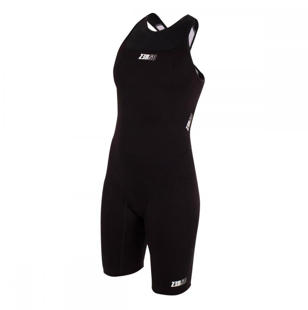 Z3R0D startTRISUIT Tri Suit Damer, black series | Svømmetøj og udstyr