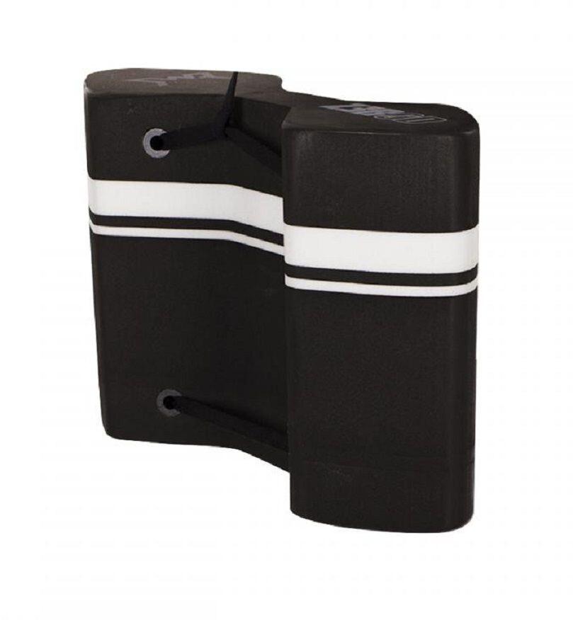 Z3R0D Swimrun Pull Buoy, black | Svømmetøj og udstyr