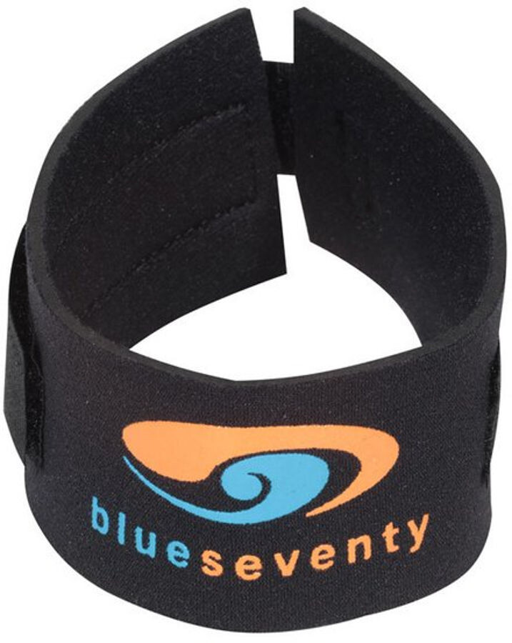 blueseventy Timing Band, black | misc_clothes
