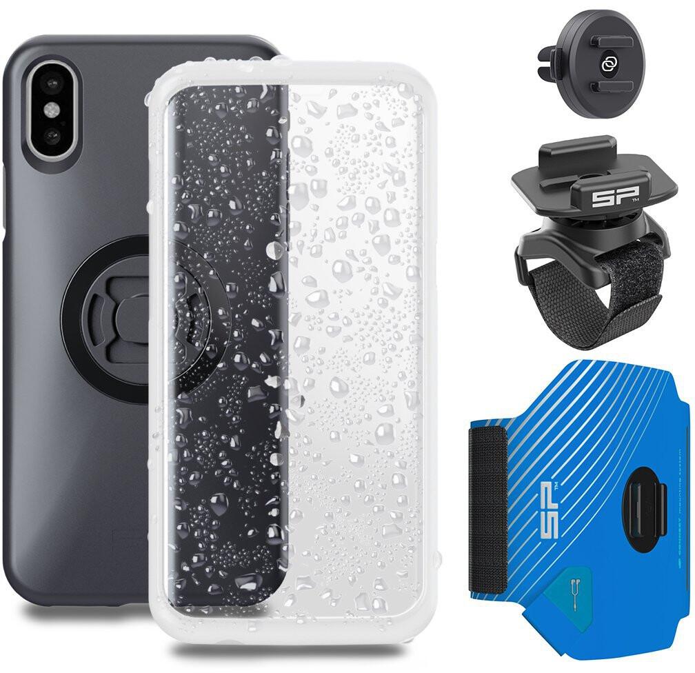SP Connect Multi Activity Bundle iPhone X | phone_mounts_component
