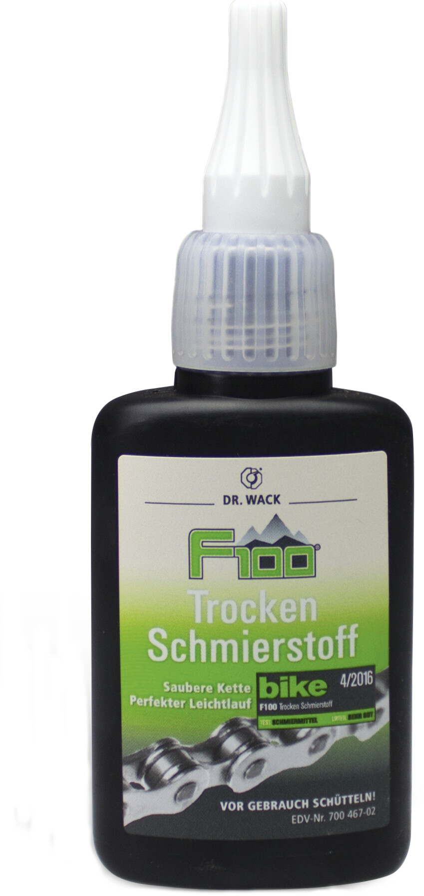 F100 Dry Lubricant 50ml (2019) | polish_and_lubricant_component