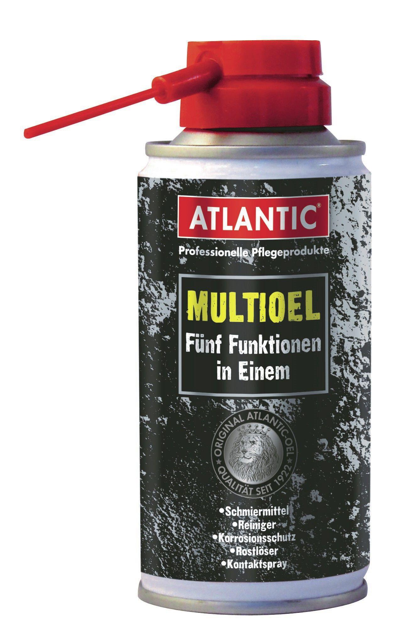 Atlantic Multi oil Spray Can 150 ml (2019) | Rengøring og smøremidler