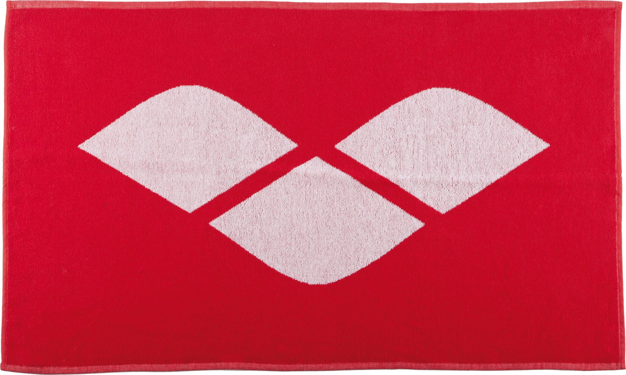 arena Hiccup Håndklæde, red-white | Misc. Multimedia