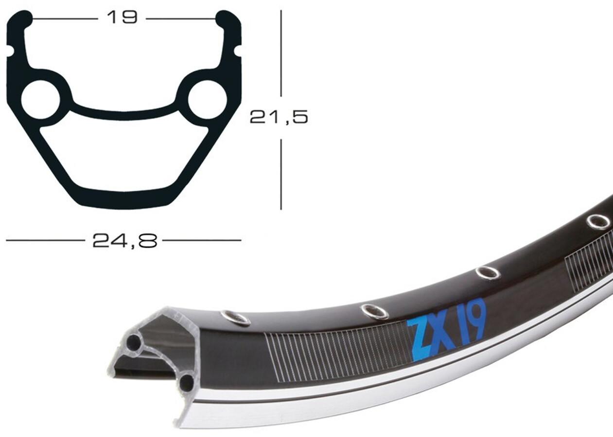 Exal ZX 19 28