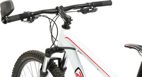 ZEFAL Rückspiegel Dooback 2 Rechts Konvex Fahrradspiegel schwarz Spiegel Fahrrad