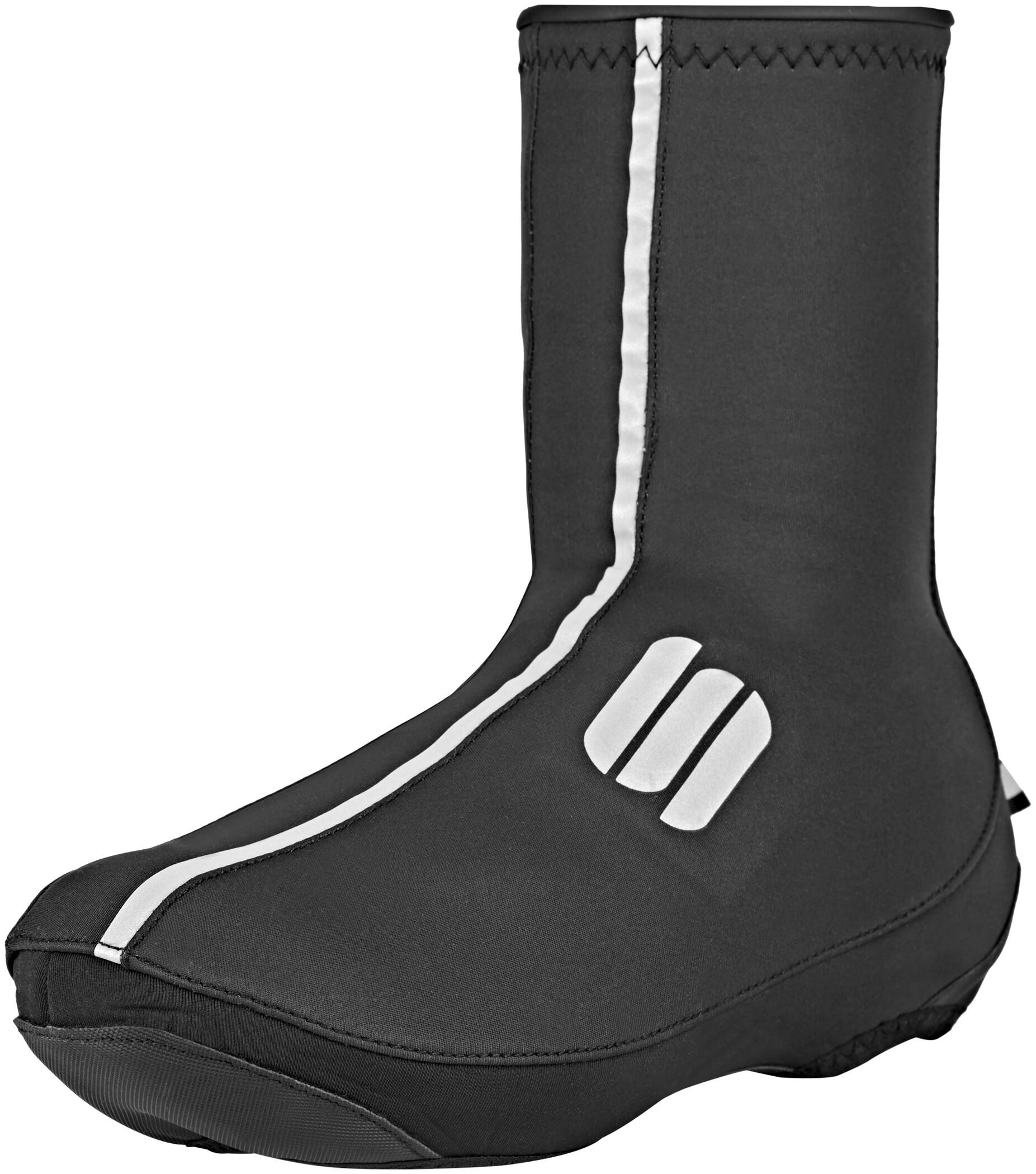 Sportful Reflex 2 Skoovertræk, black | shoecovers_clothes
