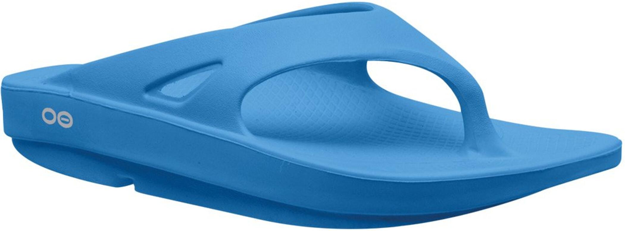 OOFOS Ooriginal Sandaler, bermuda blue | Tri-beklædning