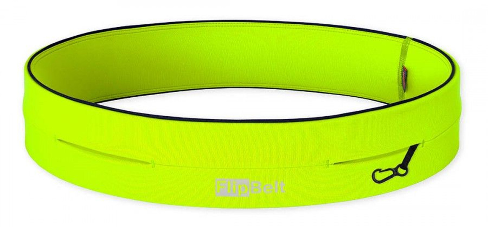 FlipBelt Classic, nuclear yellow | Andet beklædning