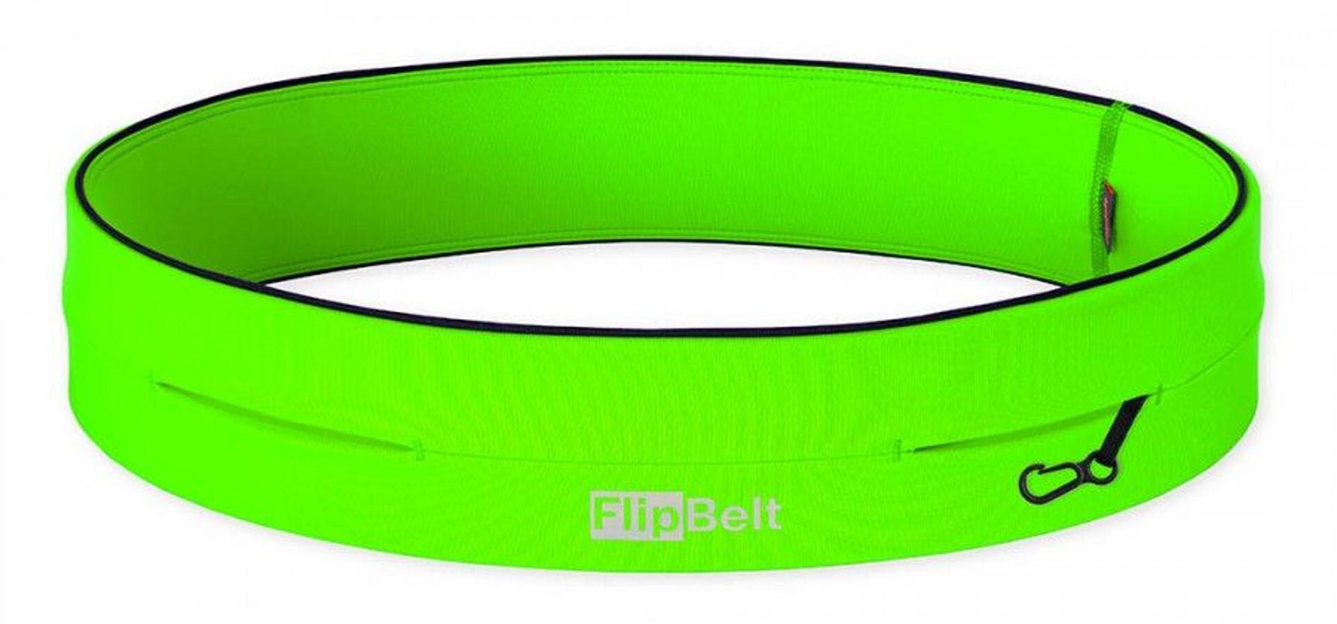 FlipBelt Classic, neon green | Andet beklædning