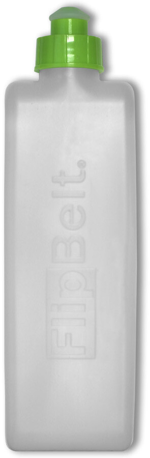 FlipBelt Water Bottle 300ml (2019) | Drikkedunke