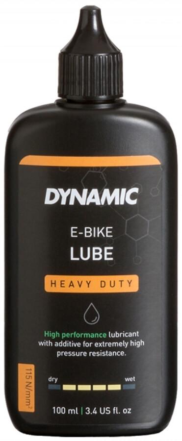 Dynamic E-Bike Chain Lubricant 100g (2019) | Rengøring og smøremidler