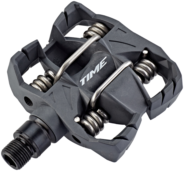 Time ATAC MX2 Pedaler, grey (2020)   Pedals