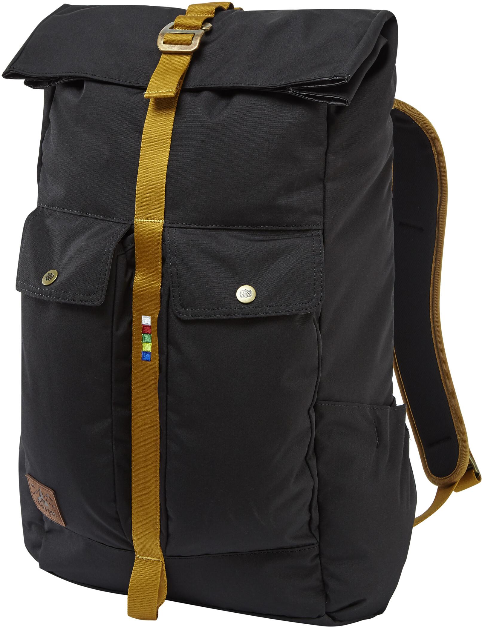 Sherpa Yatra Adventure Rygsæk, black (2019) | Travel bags