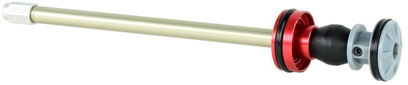 160 mm pour PIKE B1+//Revelation RockShox DebonAir Air Printemps Upgrade Kit