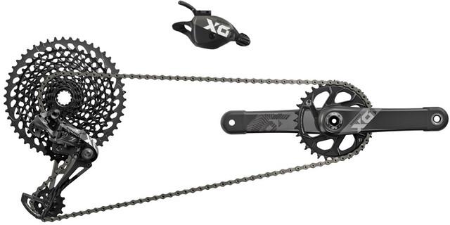 4 X SRAM POWERLOCK Silver Vitesse 11 Maillon de Chaîne Vélo Chaînes rapide Split Lien de Rechange