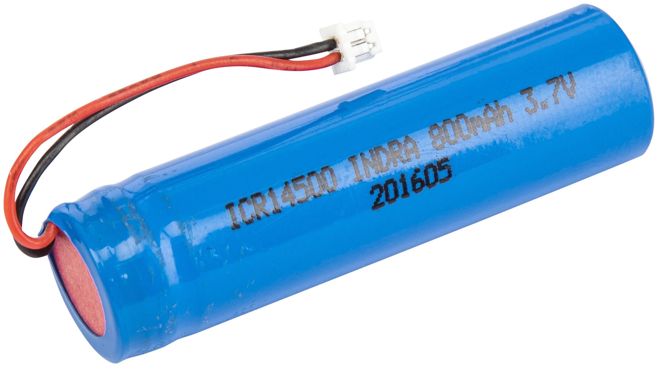 Rotor 2Inpower Batteri (2019) | Powermeter