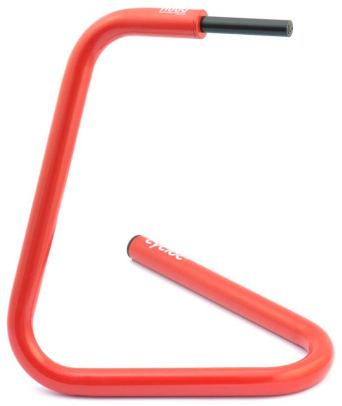 Cycloc Hobo Cykelholder, red   Car racks