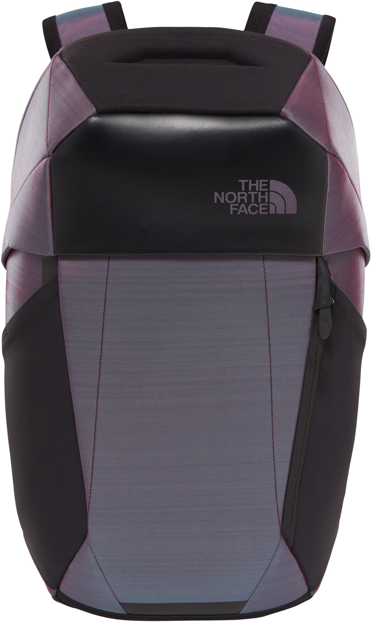 The North Face Access O2 Rygsæk, iridescent purple/galaxy purple | Travel bags