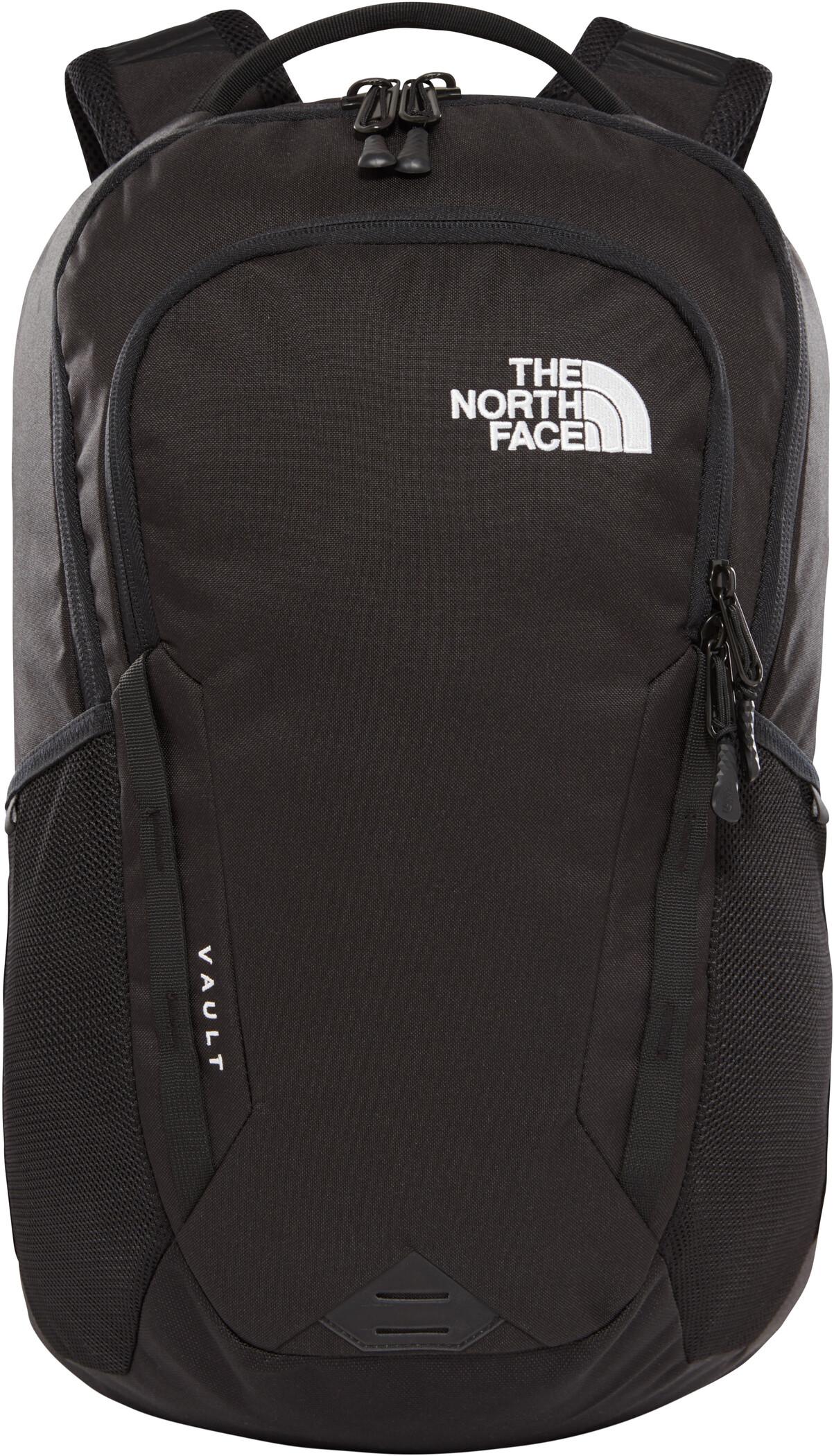 The North Face Vault Rygsæk, tnf black (2019) | Travel bags