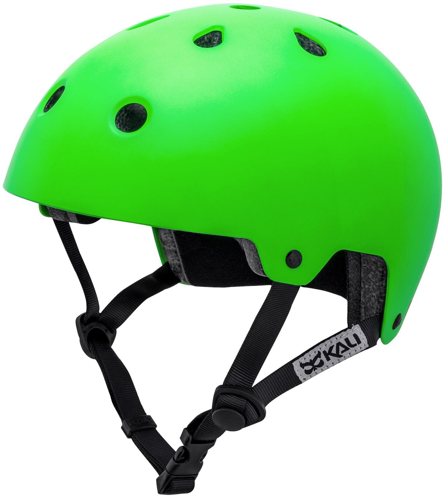 Kali Maha 2.0 Cykelhjelm, matte green   Hjelme