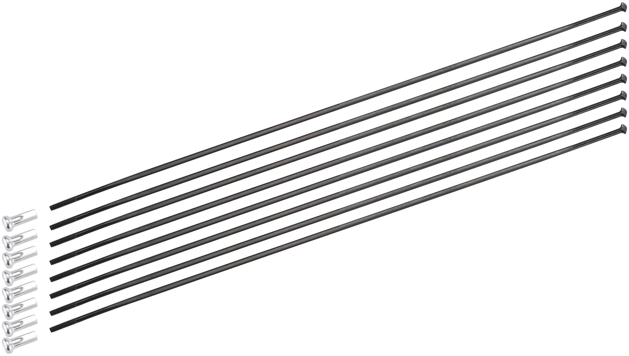 DT Swiss Egersæt 'til ARC 1100 Dicut 62 mm DB' (2019) | Spokes