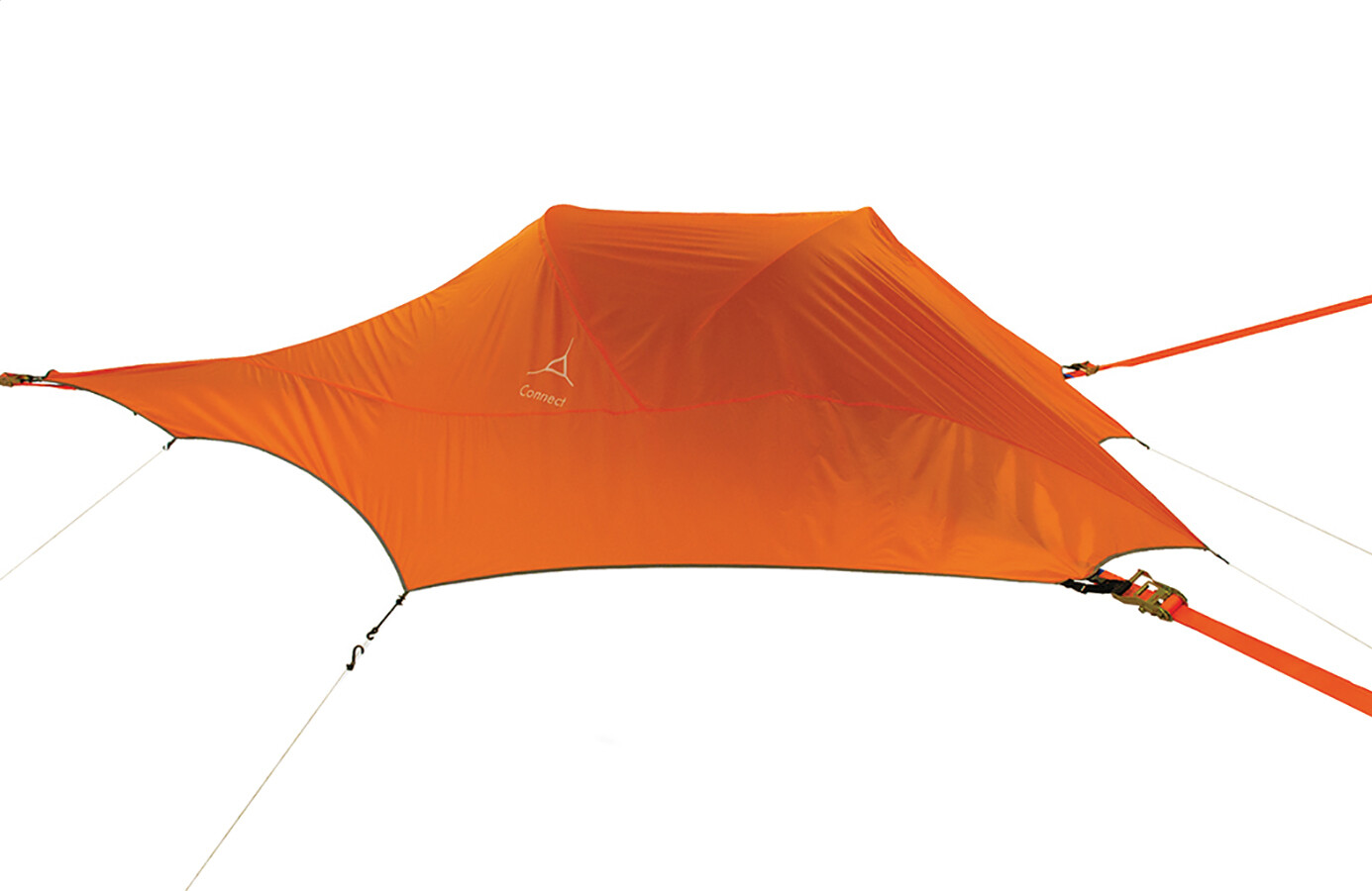Tentsile Connect Telt, orange (2019) | Misc. Transportation and Storage