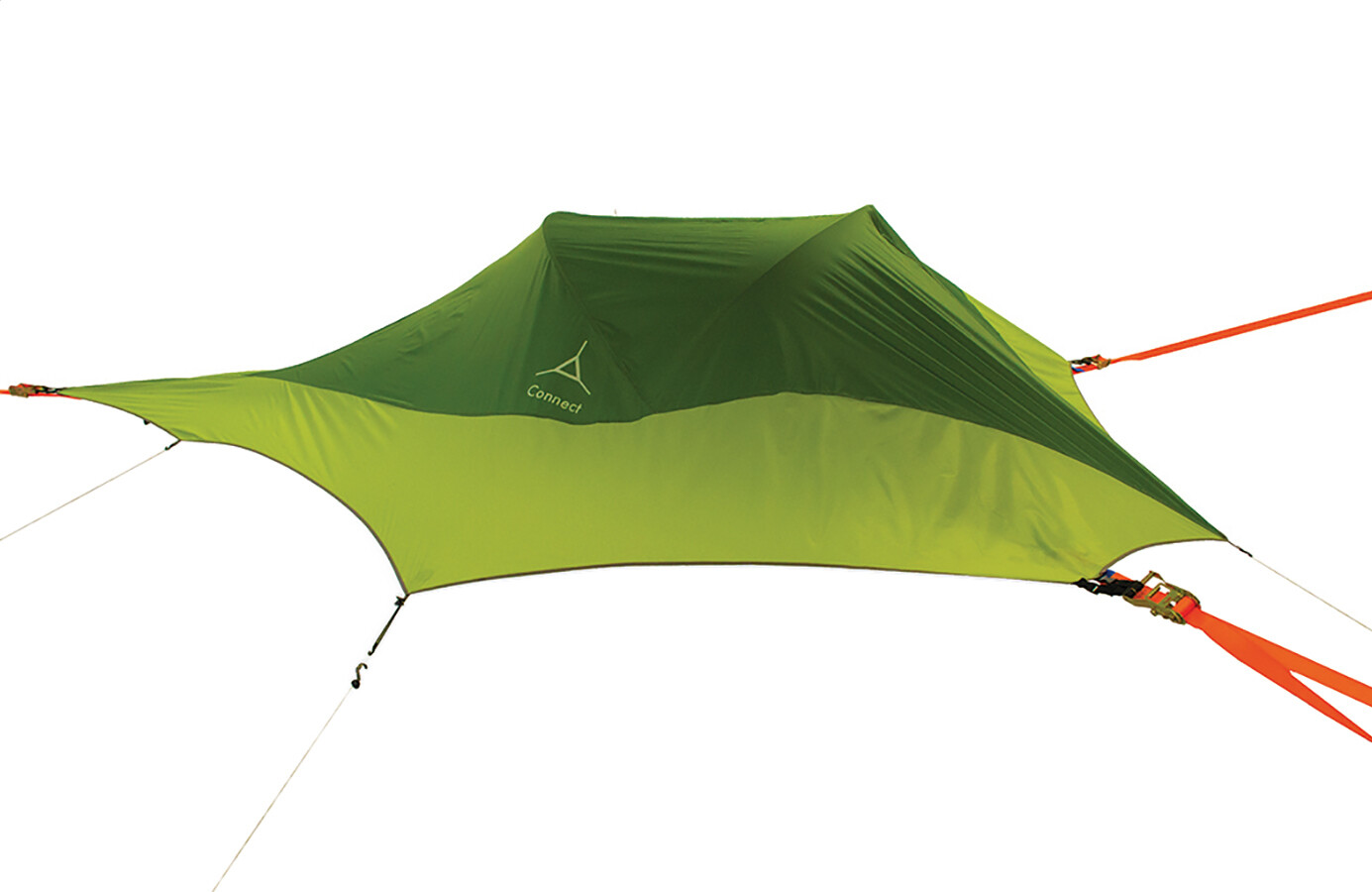 Tentsile Connect Telt, rain forest green (2019) | Misc. Transportation and Storage