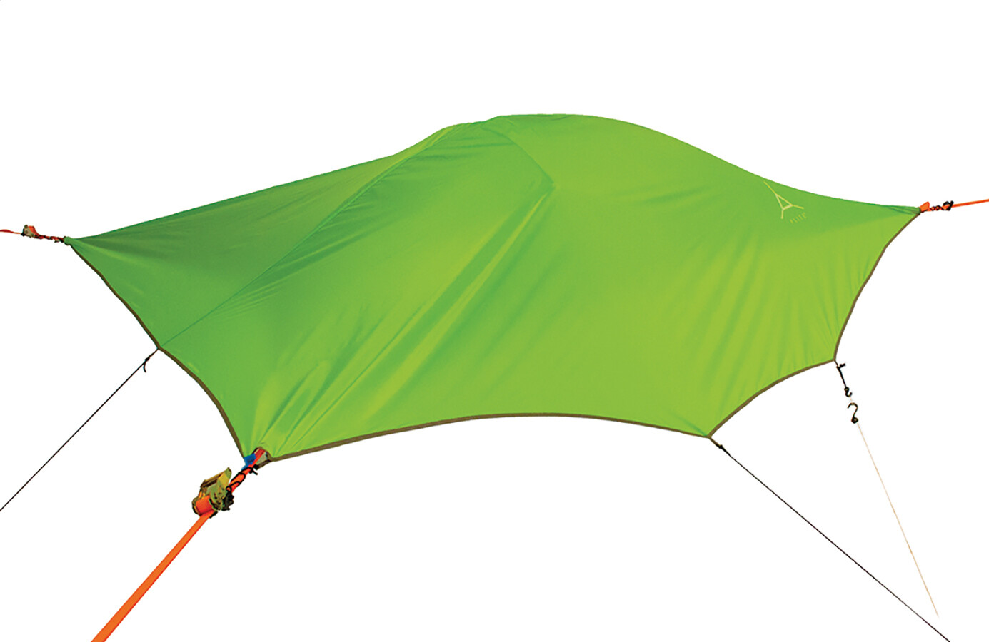 Tentsile Flite+ Telt, fresh green (2019) | Misc. Transportation and Storage