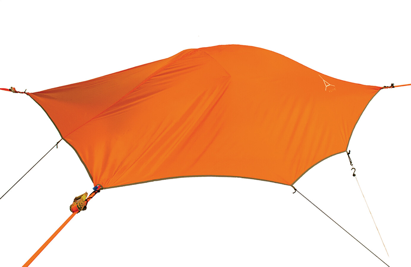 Tentsile Flite+ Telt, orange (2019) | Misc. Transportation and Storage