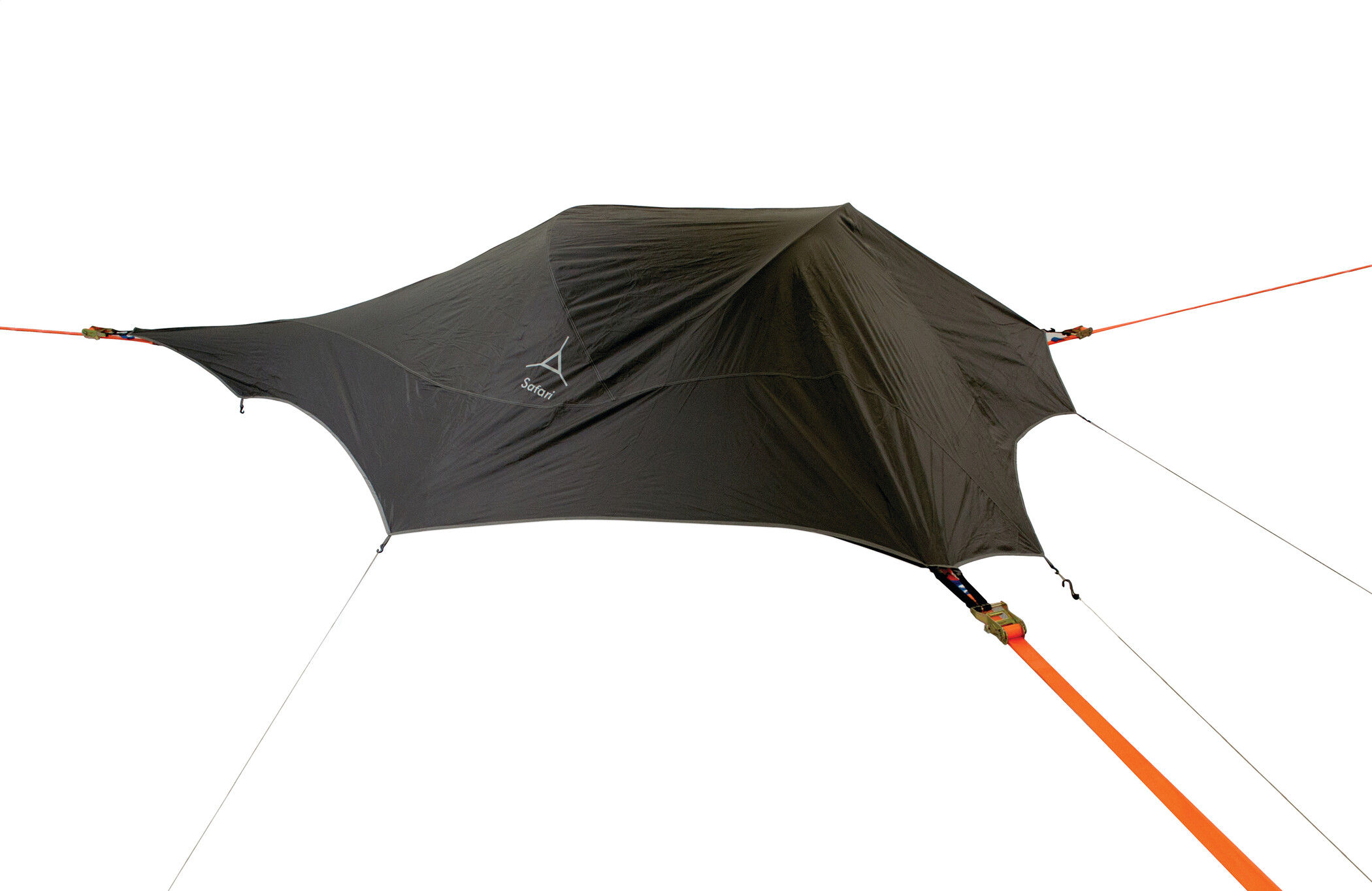 Tentsile Safari Range Telt Til 2 personer, dark blue (2019) | Misc. Transportation and Storage